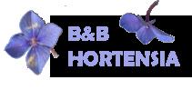 B&B Hortensia – Biella Logo